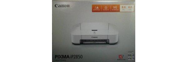Drucker und Multifunktionsgeräte