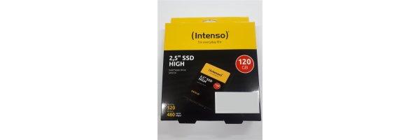 Festplatten / SSD