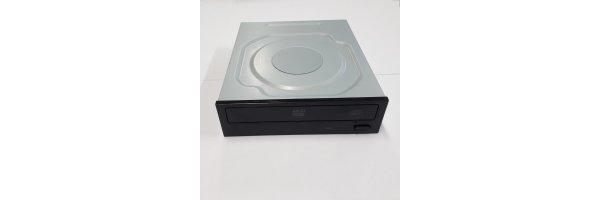 DVD / Blue Ray / CD Laufwerke und Brenner