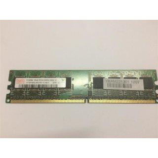 512MB PC2-5300U -555-12 Hynix HYMP564U64CP8-Y5 AB-C, viele Module verfügbar