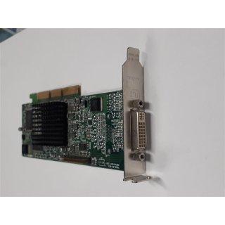 Matrox Millennium G450 DVI 32MB AGP Video Card G45FMLDVA32DB S26361-D1283-V333