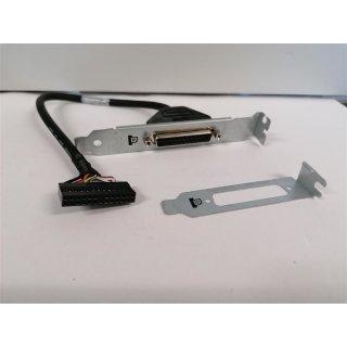 HP Parallel Port Adapter Kit KD061AA NEU in OVP