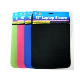 """Tasche Laptop - Tasche 15"""" Neopren"""