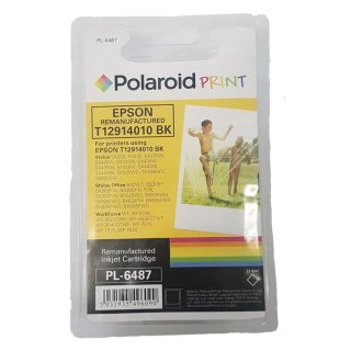 Polaroid Tinte RM-PL-6487-00 ersetzt EPSON T12914010