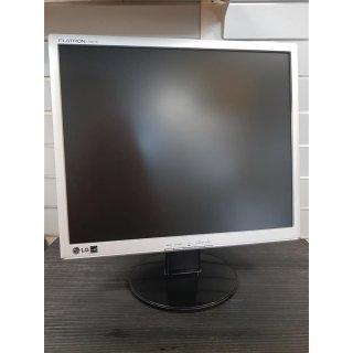 LG L1942TE-DF 48,3cm(19 Zoll) TFT Monitor DVI, VGA Kontrastverhältnis 1000:1, Reaktionszeit 5ms gebraucht/geprüft