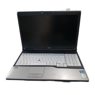 "Fujitsu Lifebook E752|Intel 3340M Core i5 2x 2,7GHz|39,6 cm (15,6"")|Intel HD Graphics 4000 SM|1600 x 900 WSXGA|8GB RAM|500 GB SSHD|DVD-RW|DE|LAN |WLAN,Bluetooth,Card Reader|ohne Akku|Ohne OS|gebraucht|geprüft"