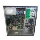 Hewlett Packard Elite 8000 | Intel E8400 Core 2 Duo 2x 3.00 GHz | 4096 MB DDR2 | Intel GMA X4500 SM | 2x 250 GB | DVDRW