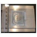 Alu Kühlkörper 8,3 x 6,8 x 3,8cm, 266g für LED Kühlung u.ä.